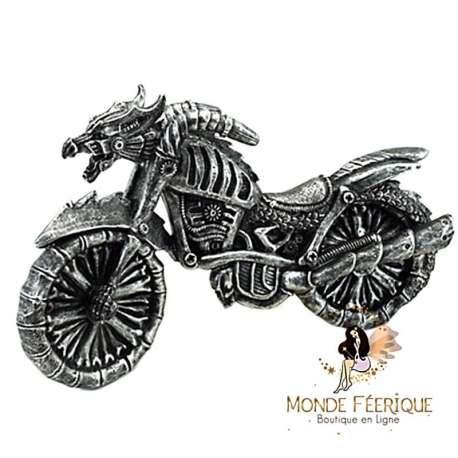 Moto Dragon
