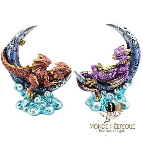 dragon resine