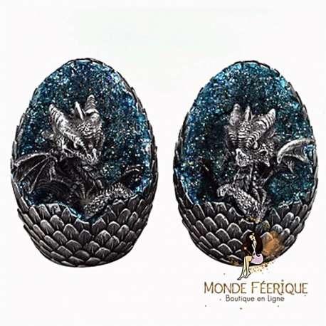 acheter des dragons en resine