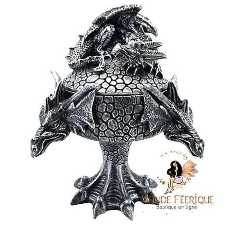 decoration theme dragon