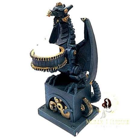 Bougeoir Dragon