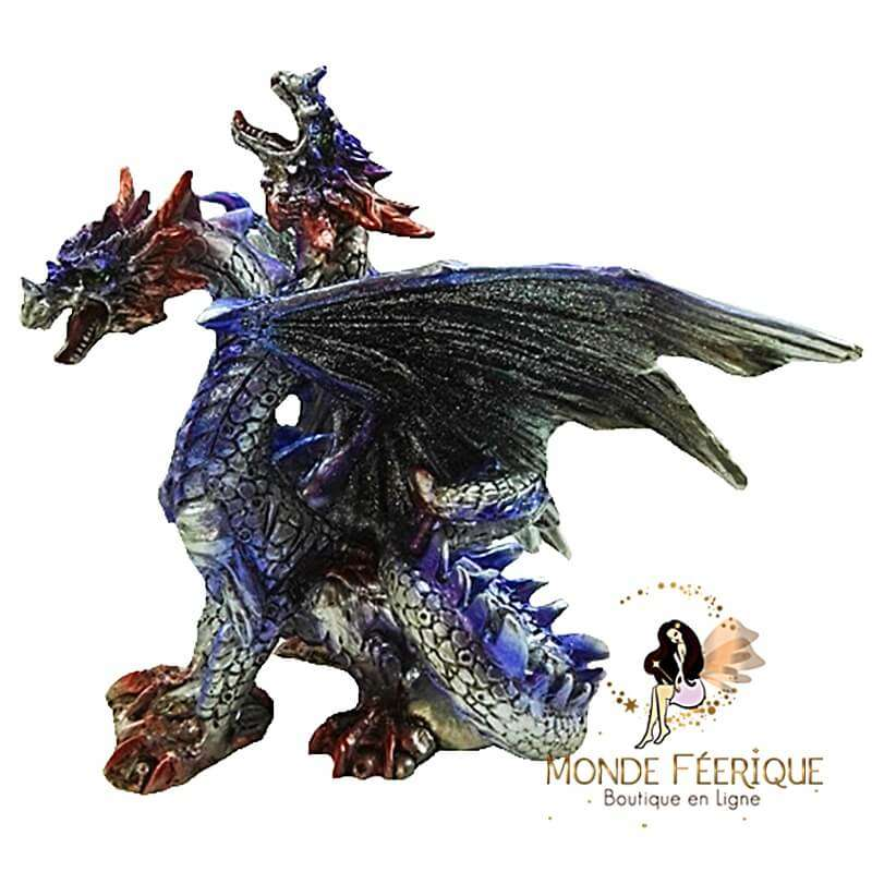 Statuette Dragon Argim