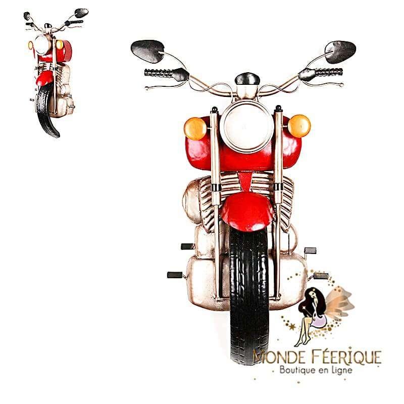 Plaque Vintage BECANE XL