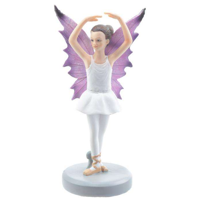 Figurine fée Danseuse