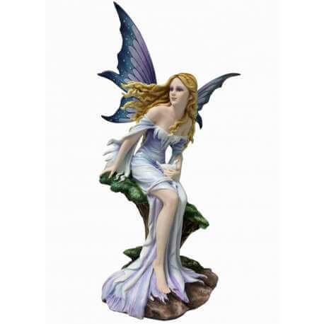 Statuette Fée Olympe 46 cm