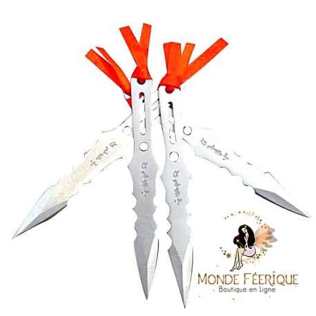 dagues lame collection collectionneur couteaux
