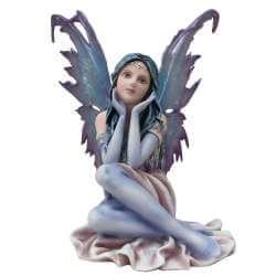 Figurine statuette Fée