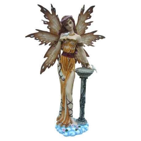 statuette des fées