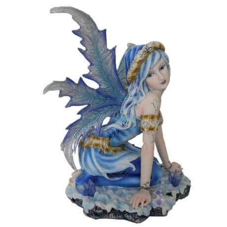 elfe et fées et anges