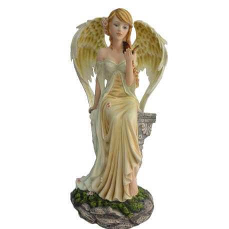 Statuette Fée Géante Angel