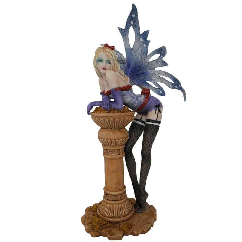 Statuette fee Olympe -- 32cm