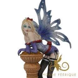 Statuette fee olympe