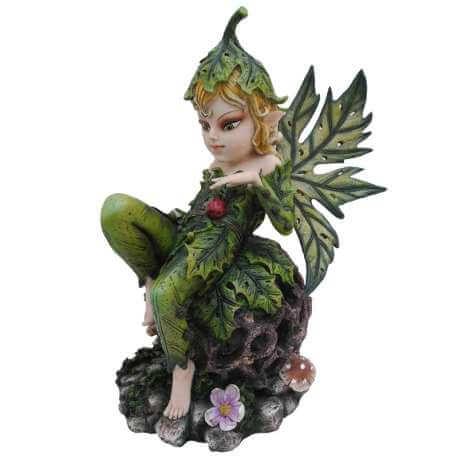 Figurine Fée Pixie