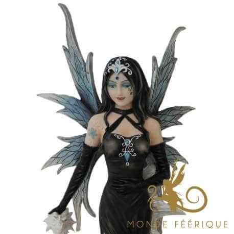 "Figurine Fée Géante ""Power"" 41cm"