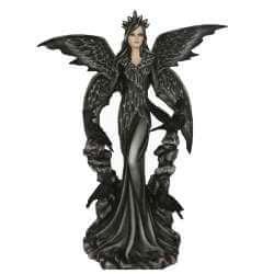 Figurine Fée Géante Enfer 65cm