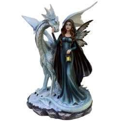 Figurine Géante Fée