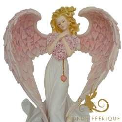 """Figurine Fée Géante """"Amour des Anges"""""""