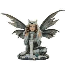 Figurine Fée figurines de fées