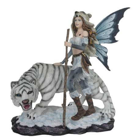 Figurine Fée Géante