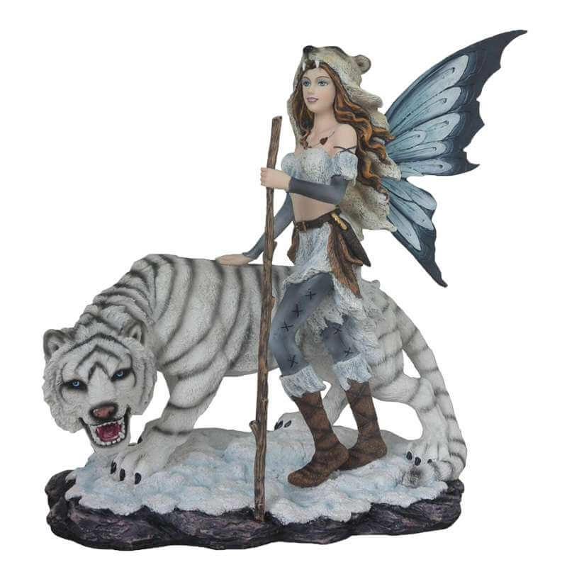 """Figurine Fée Géante """"Himalaya"""" -- 41cm"""