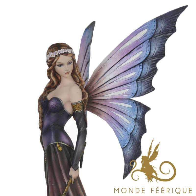 """Figurine Fée Géante """"La Magnétiseuse"""" -- 53cm"""