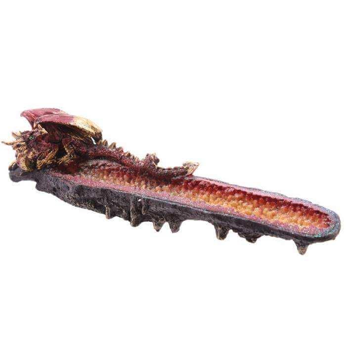 Porte Encens Dragon de l'Espoir