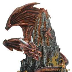 Diffuseur Encens Dragon Géant 28cm