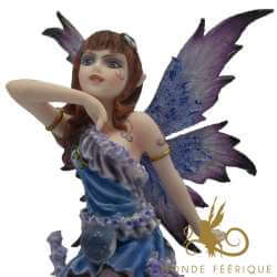 """Statuette Fée """"La magie des Mages"""""""