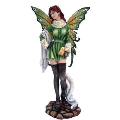 Statuette Elfe