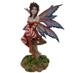 Figurine Fée Old Style - Amy Brown