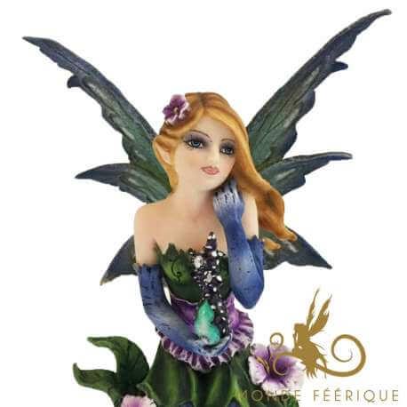 """Figurine Fée """"Cadeaux de la Nature"""""""
