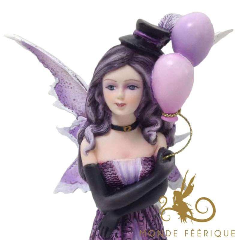 """Figurine Fée """"Ballon Merveilleux"""""""