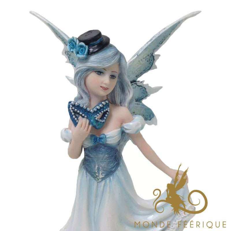 Figurine Fée au Bal masqué