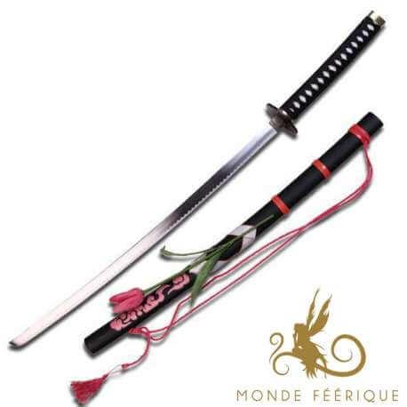acheter sabre samourai katanas