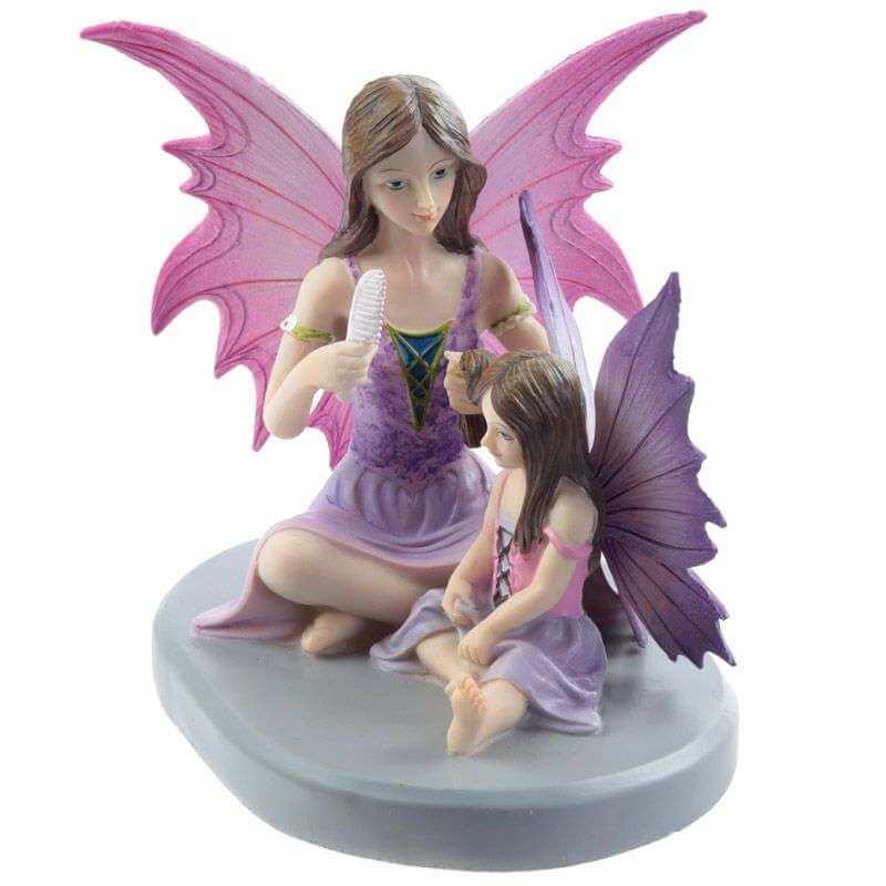 """Figurine Fée """"Petite Beauté"""""""