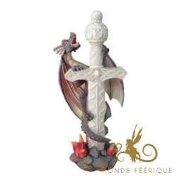 Décoration Figurine Dragon