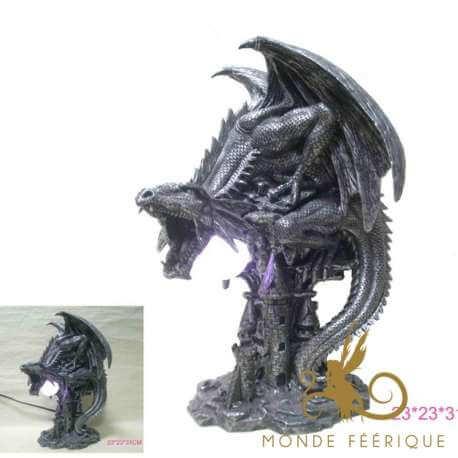 Lampe Dragon 31 cm